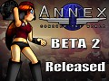 Annex Beta 2 for Linux 32 bit