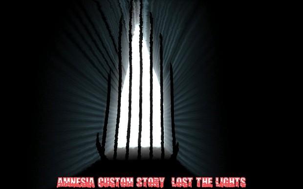 Lost The Lights LQ