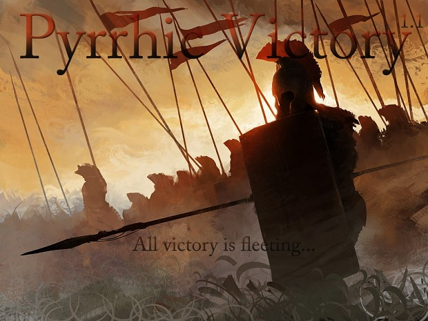 Pyrrhic Victory 1.1