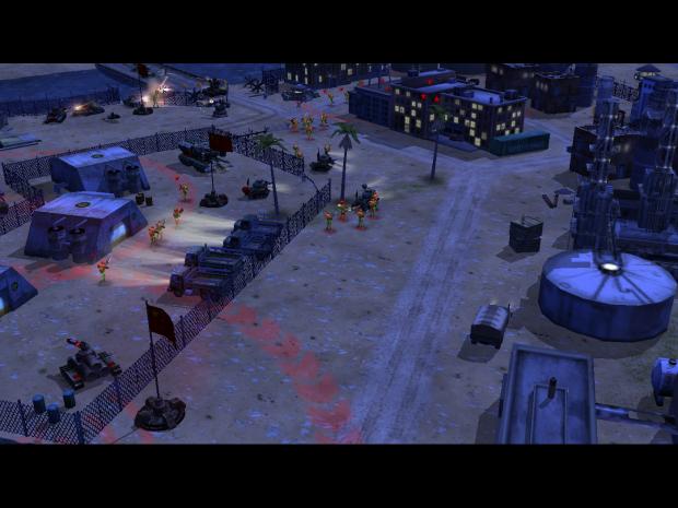 Operation Black Gold (ROTR 1.86)