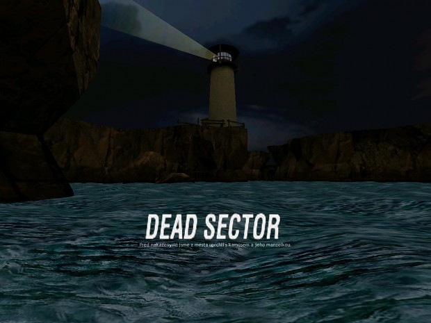 Dead Sector 1.0a