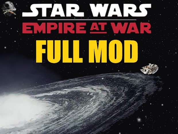 Star Wars: Empire At War - Full Mod - Beta 1