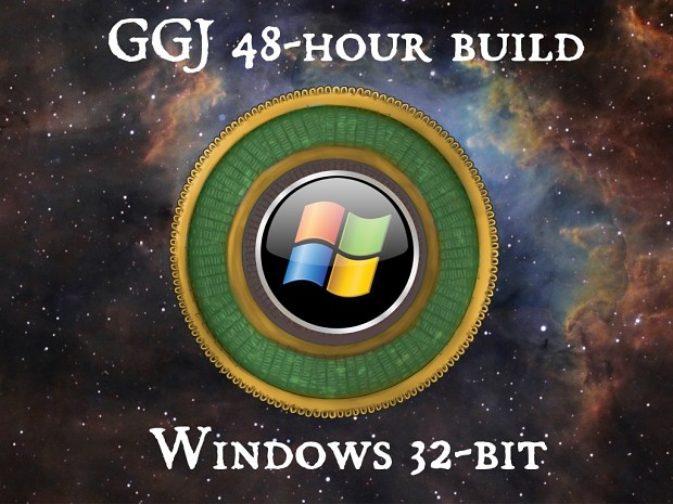 GGJ Build - Windows 32-bit