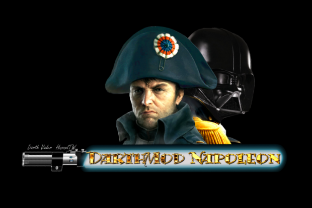"DarthMod Napoleon v2.65 ""Epic Edition"""