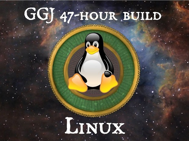 GGJ Build - Linux