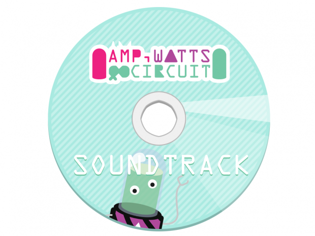 Amp, Watts & Circuit Chiptune Soundtrack