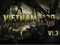 Vietnam Mod 1.3 Patch Server Files