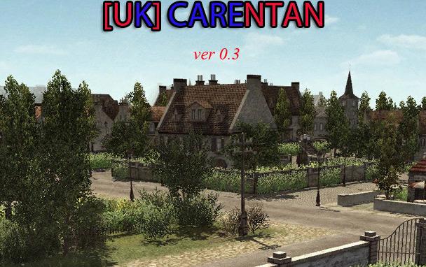 [UK] Carentan