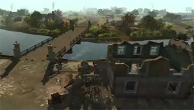 Epic Bridge Battle