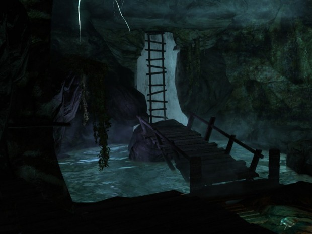 Whiterun Cave House 0.3