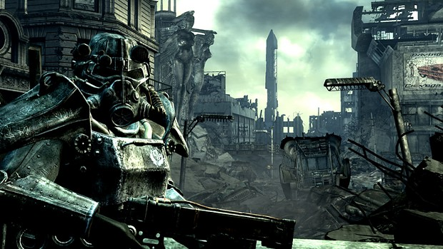Fallout 3 Version 10.2 Patch
