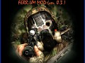 FERR-UM MOD (ver.0.3) - Call of Pripyat