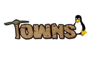 Towns 0.40.2 demo for Linux