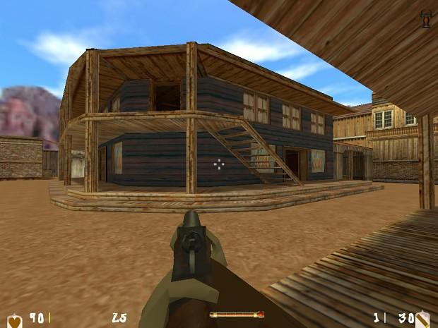 Outlaws V1.6 Beta