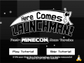 Here Comes Launchman Alpha Demo (Linux revision 3)