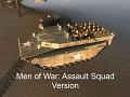 LVT-4 Water Buffalo for Men of War: Assault Squad