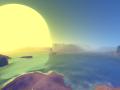 Arcane Worlds 0.01 tech demo