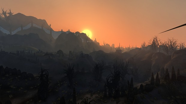 [OUTDATED] Morrowind Overhaul - Sounds & Graphics