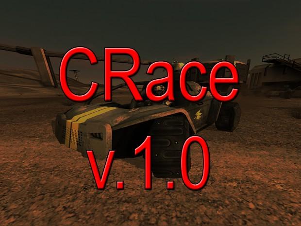 ChAoS Racing Mod v1.0
