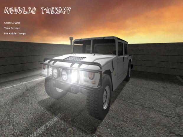 Modular Therapy Beta Release