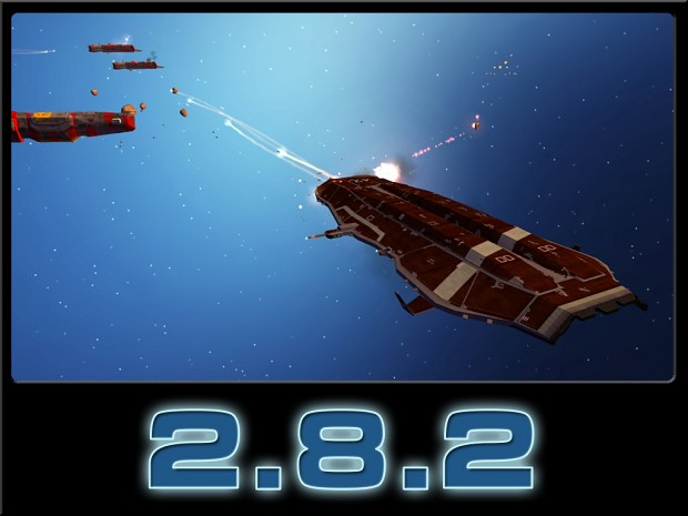 Tactical Fleet Simulator 3G (v2.8.2)