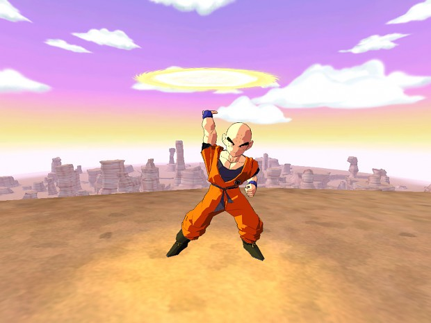 new SVN krillin (fully separated)