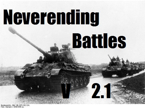 Neverending Battles 2.1