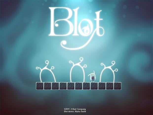 Blot Demo