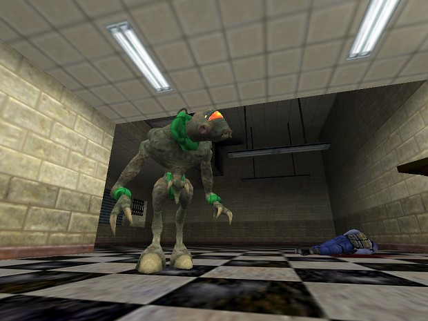 Half-Life New HD pack V2