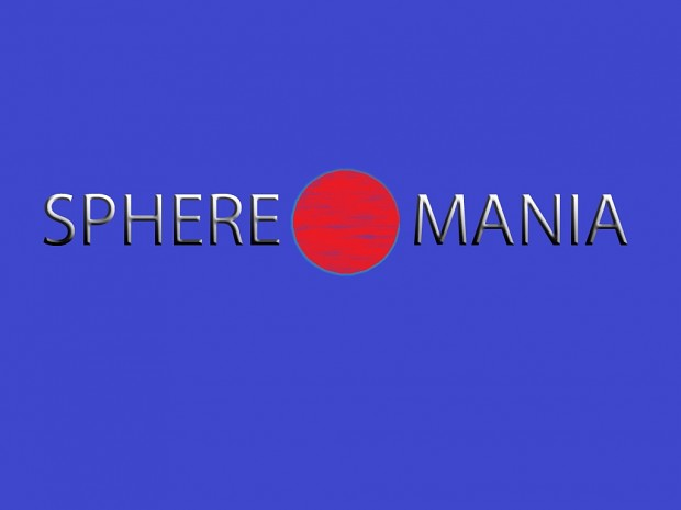 Spheremania alpha