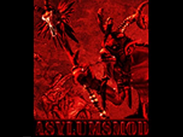 AsylumsMod