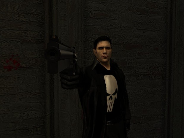 The Punisher 1.2