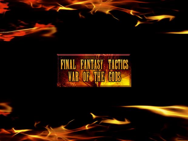 War of The Gods v5.1