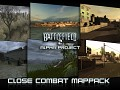 Alpha Project Close Combat Mappack