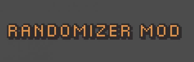 Randomizer V3.2.2