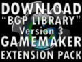 BGP Library Extension Version 3