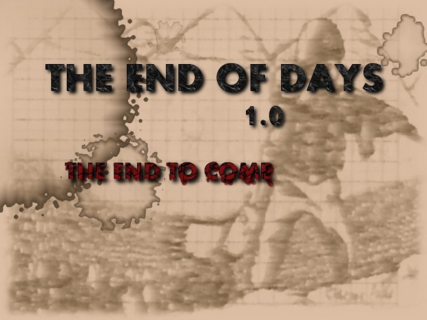 Rise Of Nations The End Of Days Part009