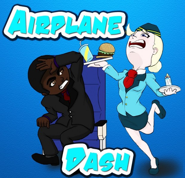 Airplane Dash - Version 1.01
