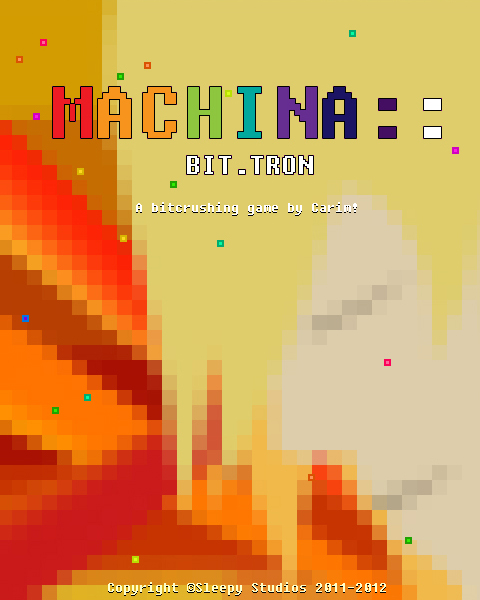 Machina:: Bit.Tron [v1.0_00]