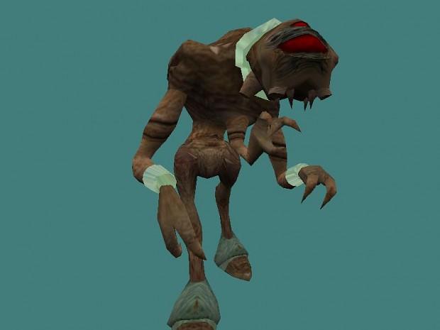 Hl2 alien slave