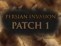 PI Patch 1