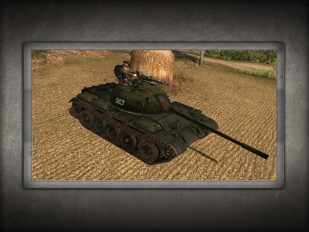 t-54 for mow:as multiplayer