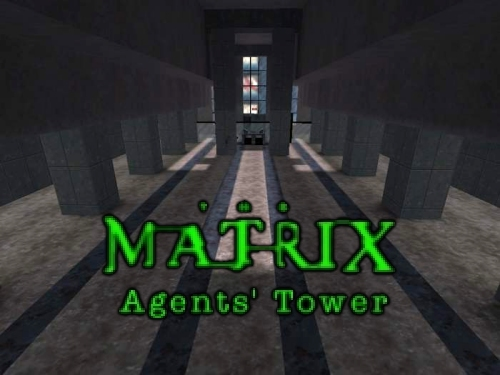 AHL/Hunted: The Matrix - Agents' Tower