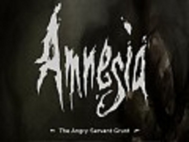 Amnesia: The Angry Servant Grunt Sound Mod