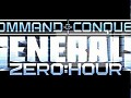 C&C Generals & Zero Hour Reloaded