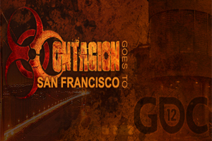 GDC 2012 - Contagion Model Showcase Trailer