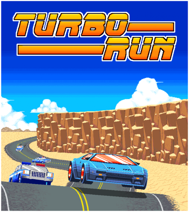 Turbo Run Pre-Alpha 1