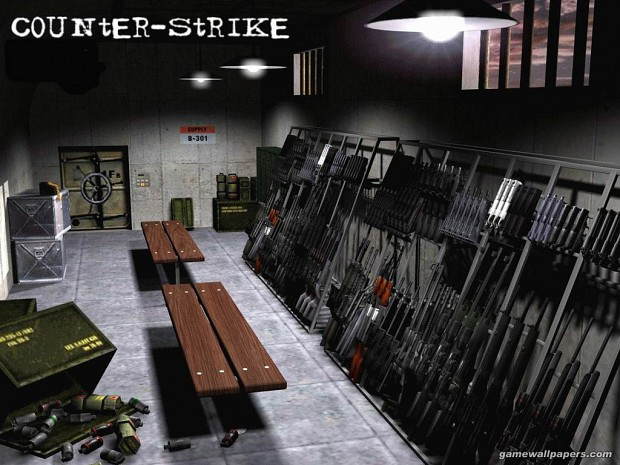 Counter-Strike: Throwback edition