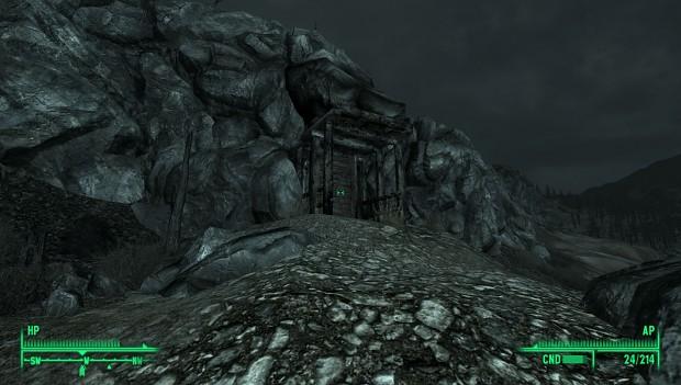 The bunker V4.9 (Beta)
