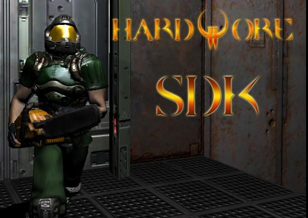 Doom 3: Ruiner & HardQore Source Codes